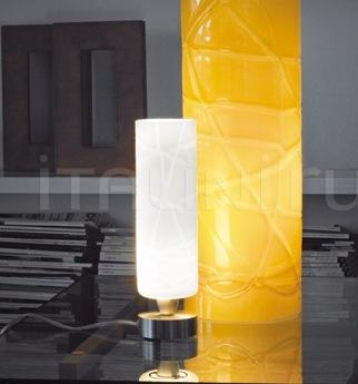 Настольный светильник FOLLIA LT G/P Vistosi
