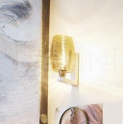 Настенный светильник DAMASCO AP 1A Vistosi