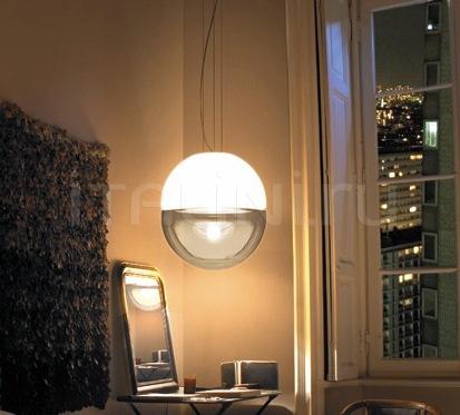 Подвесной светильник BOREALE Vistosi
