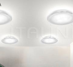 Потолочный светильник POD PP фабрика Vistosi