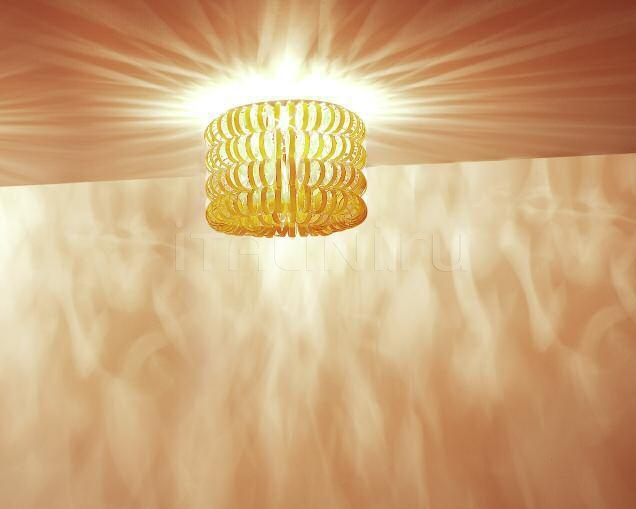 Потолочный светильник ECOS PL 60B Vistosi