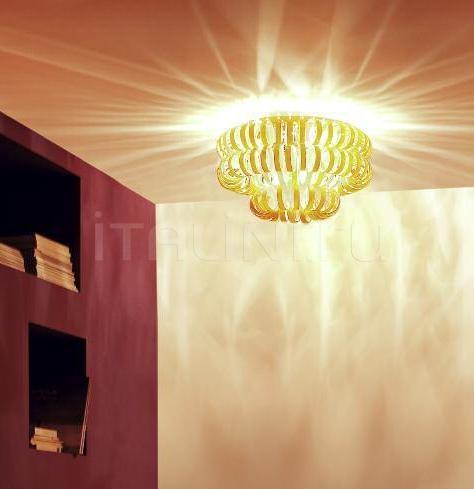Потолочный светильник ECOS PL 60A Vistosi