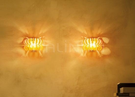 Настенный светильник ECOS AP 35 Vistosi