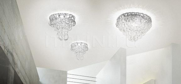 Потолочный светильник GIOGALI PL 35 Vistosi