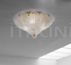 Потолочный светильник FUOCHI PL 55/35 фабрика Vistosi