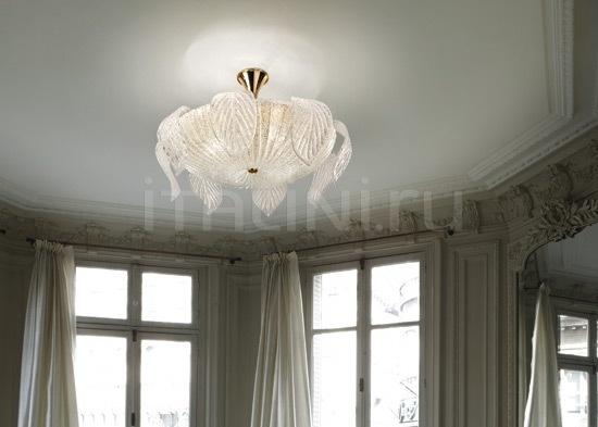 Потолочный светильник RIGA PL 8 Vistosi