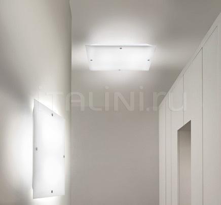 Потолочный светильник QUADRA Vistosi