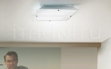 Потолочный светильник QUADRA 09 Vistosi