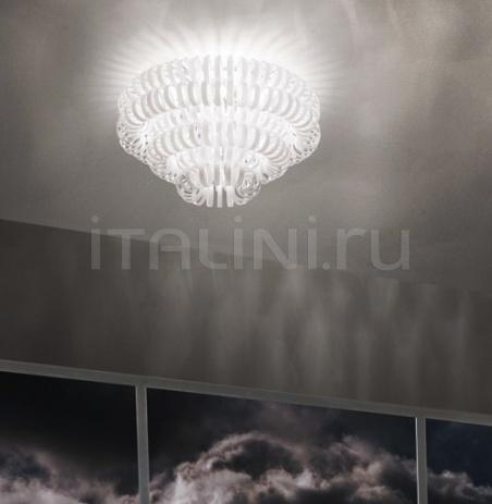 Потолочный светильник ECOS PL 90 Vistosi