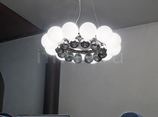 Подвесной светильник 24PEARLS SP Vistosi