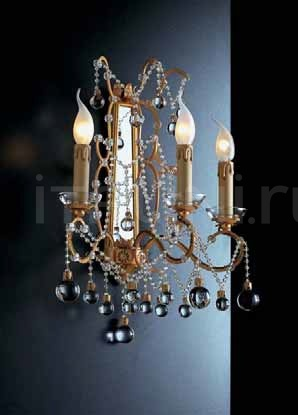 Настенный светильник 33.6018 Banci