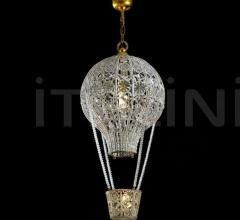 Подвесной светильник 15.1893 фабрика Banci