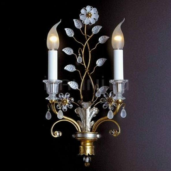 Настенный светильник 41.1118 Banci