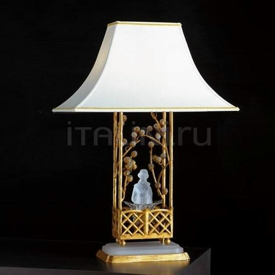 Настольный светильник 55.8222 Banci