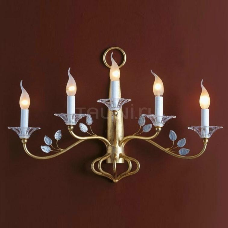 Настенный светильник 39.1832 Banci