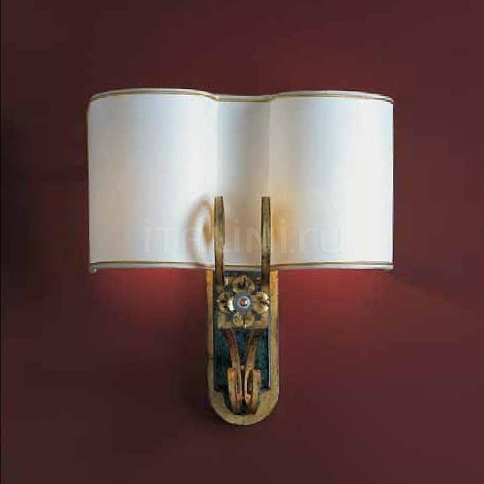 Настенный светильник 39.0767 Banci
