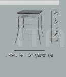 Столик 84.1113 Banci