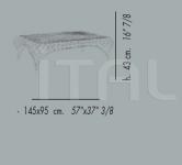 Журнальный столик 88.6681 Banci