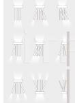 Настенный светильник VIRTUS Axo Light