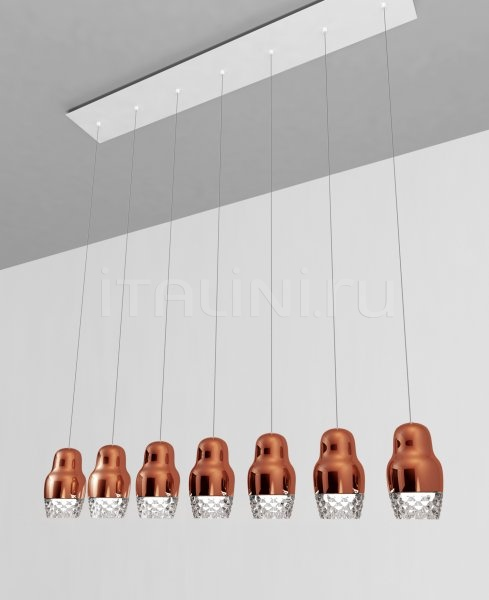 Подвесной светильник FEDORA Axo Light