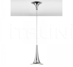 Подвесной светильник NAFIR 1 фабрика Axo Light