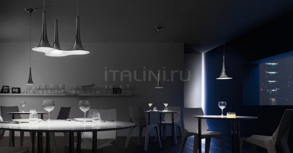 Подвесной светильник NAFIR 3 Axo Light