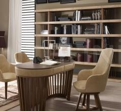 Письменный стол Menphis Luxury фабрика Ulivi Salotti