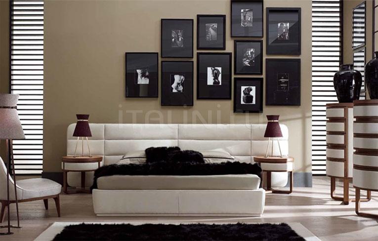 Кровать Master Ulivi Salotti