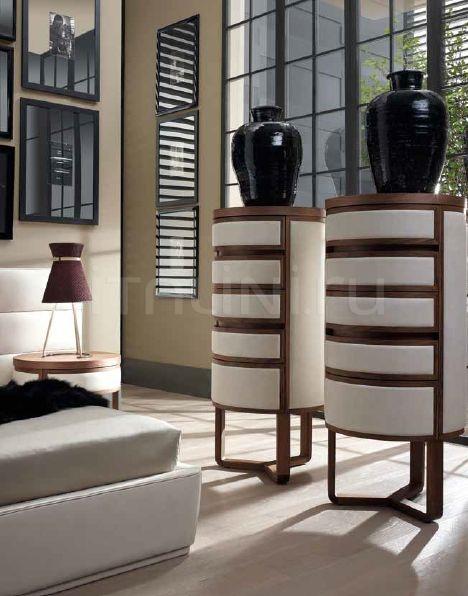 Комод-шкаф World Luxury Ulivi Salotti