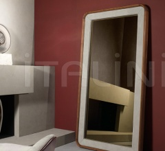 Настенное зеркало Infinity фабрика Ulivi Salotti