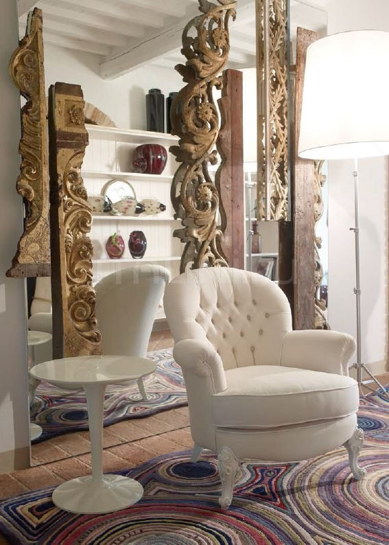Кресло 2088 Volpi