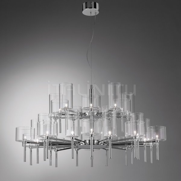Люстра SPILLRAY 30 Axo Light