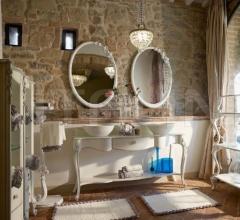 Итальянские аксессуары для ванной - Полотенцедержатель 4103 фабрика Volpi