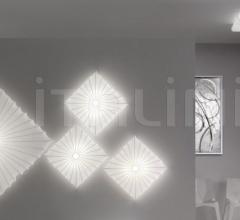 Потолочнo-настенный светильник MUSE 60 Q фабрика Axo Light