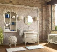 Итальянские аксессуары для ванной - Полотенцедержатель 4104 фабрика Volpi