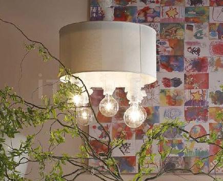 Подвесная лампа 2405 Volpi