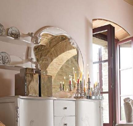 Настенное зеркало 3014 Volpi