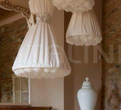 Подвесная лампа 2408+2409 фабрика Volpi