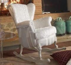 Кресло-качалка 2083 фабрика Volpi