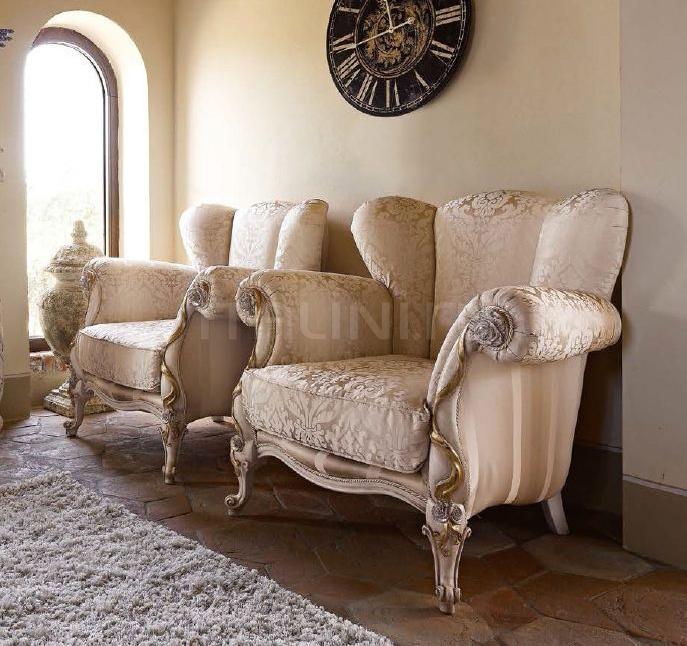 Кресло 1221 Volpi