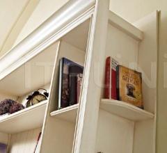 Книжный стеллаж 2905 фабрика Volpi