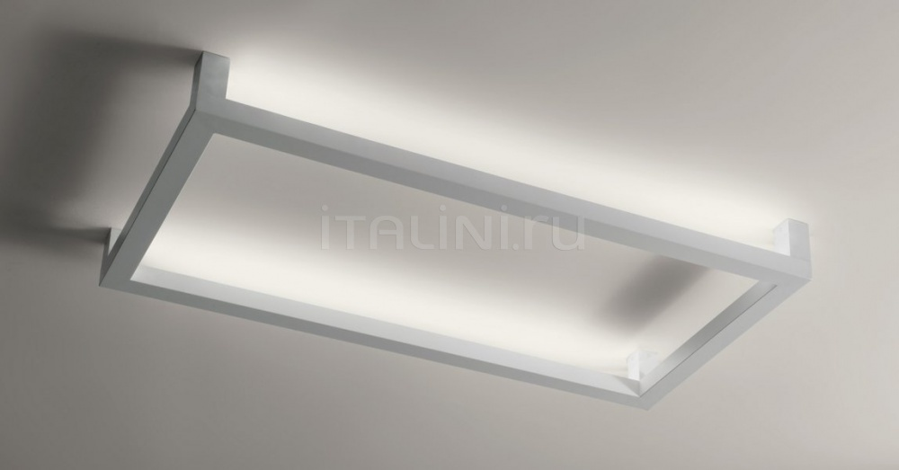 Потолочный светильник FRAMEWORK FW P Axo Light
