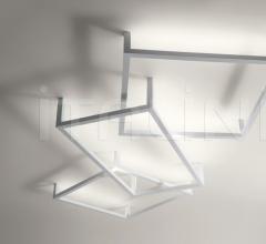 Потолочный светильник FRAMEWORK FW M фабрика Axo Light