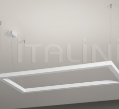 Подвесной светильник FRAMEWORK FRAME P фабрика Axo Light