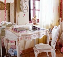 Итальянские письменные столы - Письменный стол 1249 фабрика Volpi