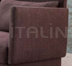 Модульный диван All-Two фабрика Bonaldo