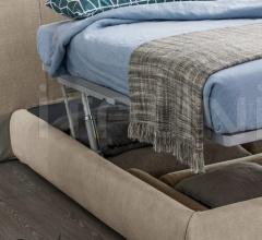 Кровать Cuff фабрика Bonaldo