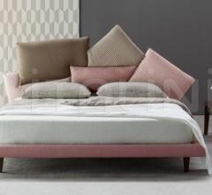 Кровать Picabia фабрика Bonaldo