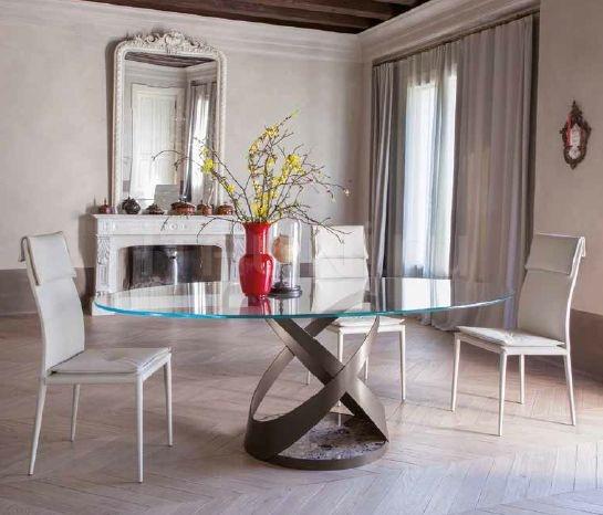Стол обеденный Capri Tonin Casa