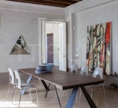 Консоль-стол Ventaglio фабрика Tonin Casa